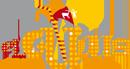 Heladería ElGulus Logo